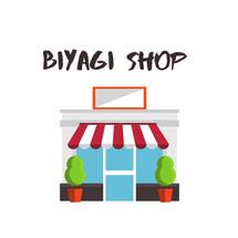 Logo Biyagi_shop