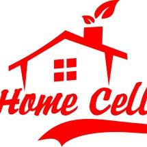 Logo Home Cellular..
