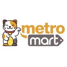 Logo metromartbatam