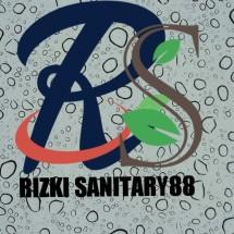 Rizki sanitary88