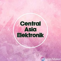 Logo Central Asia Elektronik