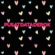 Logo Pusat Data Depok