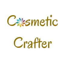 Logo Cosmetic Crafter
