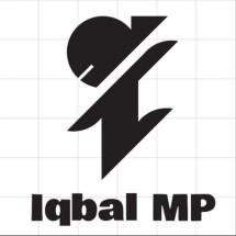 Logo Iqbal MP