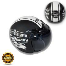 Logo Cam Helmet