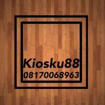 Logo kiosku88