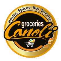 Logo Dapoer Canoli