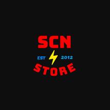 Logo Scn_Store