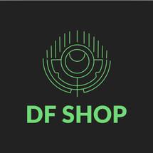 Logo DF--SHOP