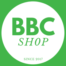 Logo BBC SH0P
