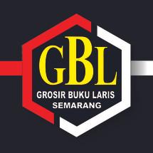 Logo GROSIR BUKU LARIS