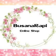 Busanarapi Logo