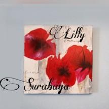 Logo Lilly Surabaya