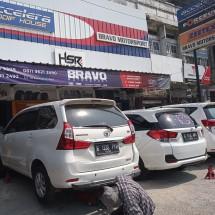 Logo Bravo Motor Sport