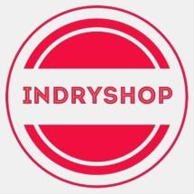 INDRYSHOPP Logo