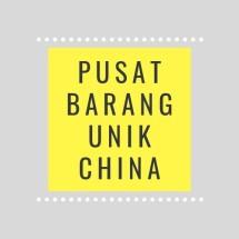 Logo Pusat Barang Unik China