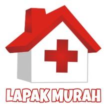 Logo LAPAK MURAH 165