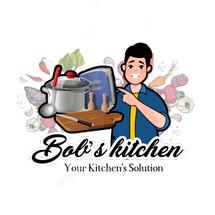 Logo Bob's Kitchen