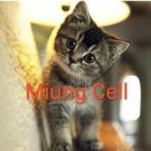 Logo Miung Cell