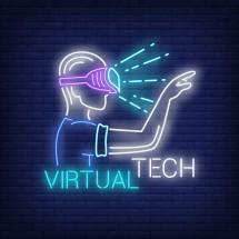 Logo Virtual Tech