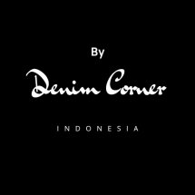 Logo Denim Corner