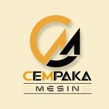 Logo Cempaka Mesin