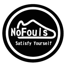 Logo NOFOULS