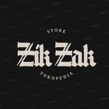 zikzak_store Logo