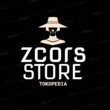 zidcors_store Logo