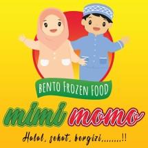 Mimimomobento Logo
