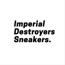 imperialdestroyers Logo
