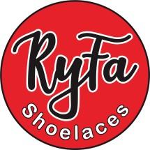 Logo RyFa Shoelaces