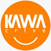 KAWA creative Logo