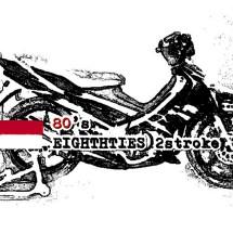 EIGHTHIES STORE Logo