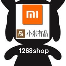Logo 1268shop