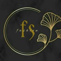 Logo FS Fashion Muslim