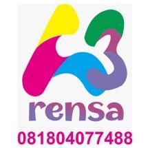 Logo A3_Rensa