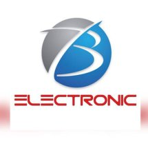 Logo boedy_elektronik