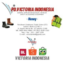 Victoria Indonesia 1