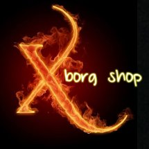Logo Xborg Shop