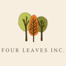 Logo Four Leaves Store
