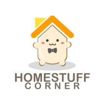 Logo Homestuff Corner