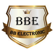 Logo BB ELECTRONIC