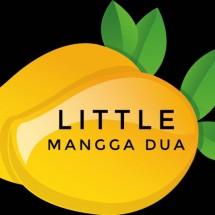Logo little mangga dua