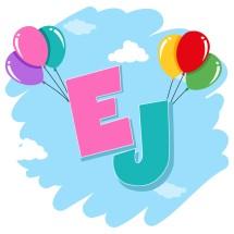 Logo ej-shops