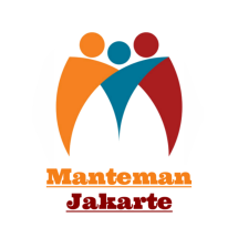 Logo Manteman Jakarte Shop