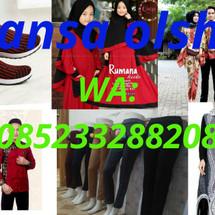 Anas Rifai shop Logo
