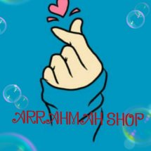 arrahmah_shop Logo