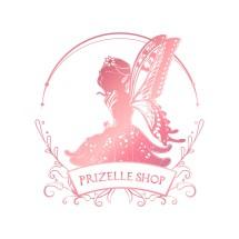 Logo Prizelle Shop