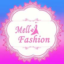 Logo Mell Fashion